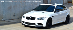 SV Concepts, a Leading Provider of BMW Performance Parts, Has Moved To a Brand New Location