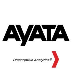AYATA, prescriptive analytics