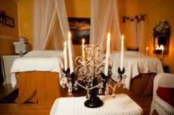 Couples Massage Suite in Commack Long Island NY