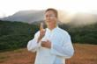 Soul Healer Dr. and Master Zhi Gang Sha Leads Thousands in Worldwide...