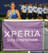 Roberta Vinci Defeats Jelena Jankovic to Win 2012 Texas Tennis Open