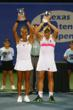 2012 Texas Tennis Open Doubles Champions Marina Erakovic and Heather Watson