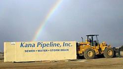 Kana Pipeline Storage logo
