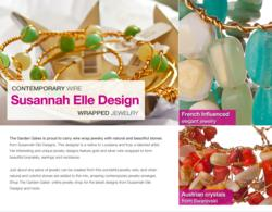 Susannah Elle Designs Jewelry Designs