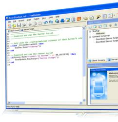 TrueUpdate 3.6 - Web Updating System for Windows Software Developers