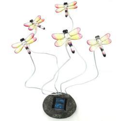 Solar Lights, Dragonflies solar lights, LED solar lights