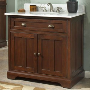 Solid wood bathroom vanities guide is introduced by home improvement super store Wooden bathroom furniture cabinets