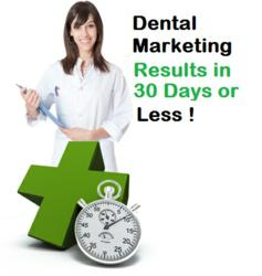 Dental Marketing Results in 30 Days or Less