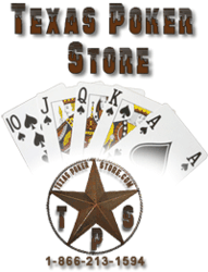 The Texas Poker Store - Online Poker Supplies