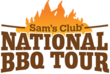 Sam's Club National BBQ Tour 2012 - KCBS - www.PorkBarrelBBQ.com