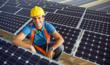 Solar Industry is Adding Jobs in Today's Tough Economy