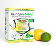 HungerShield Appetite Control Drink Mix