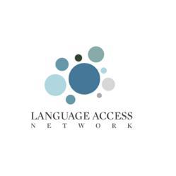Language Access Network Logo