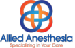 Allied Anesthesia Develops a New Web-Based Software to Streamline...