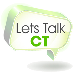 Let's Talk CT