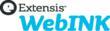 Extensis WebINK logo