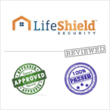 Latest LifeShield Review Gets Updated by Top Home Alarm System Experts...