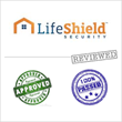 LifeShield Security Named Most Improved Alarm System Company in the...