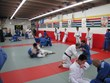 Judo Class at Cahill's Judo Academy