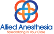 Allied Anesthesia Physicians Offer Tips to a Happy, Healthy Holiday...