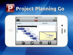 Project Management on iPhone