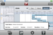 Project Planning Go - Calendar View
