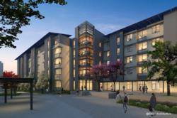 UC Merced Student Housing 4