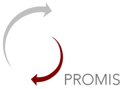 Visit at promis.co.uk