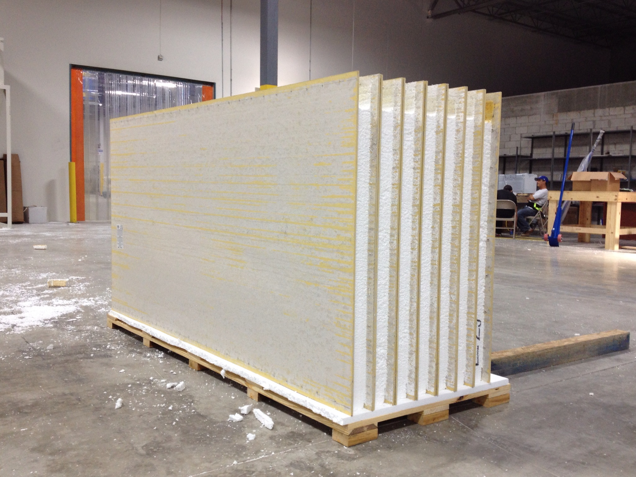 Structural insulated panels sip panels structural for Sips panels canada