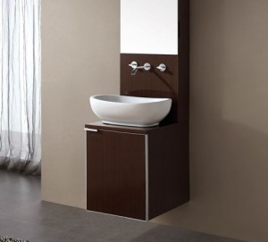 A Selection Of Top Ten Smallest Bathroom Vanities Under 20 Inches Is Introduced By Homethangs