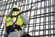 OSHA general industry requirements call for workers to be protected from falls at heights of 4 feet and above.