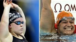 Channel 4: Could a 42-year-old Dutchwoman Upset Britain's Golden Girl in the Pool?
