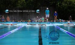 Team Fins USA Swim Team