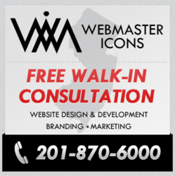 Webmaster Icons Free Consultation Offer