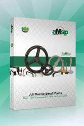 New 640-Page Hardware Catalog from All Metric Small Parts