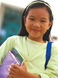 Make Starting School A Positive Experience