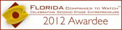 Monster Transmission Winner of Florida's Company to Watch 2012