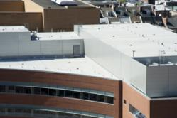 Garland/DBS, Inc. has been awarded a second three-year contract with the Premier healthcare alliance for roofing products, systems and services (photo)