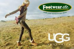 Authentic UGGs are expected to be a big hit this holiday season.