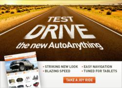 The New AutoAnything