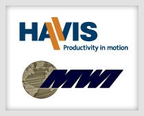Havis Extends Partnership with Masten-Wright for International Sales