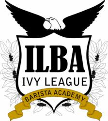 ILBA Coffee School Logo