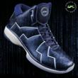 "Athletic Propulsion Labs Releases Limited Edition ""DNA-Patterned"" Helix Blue APL Concept 2"