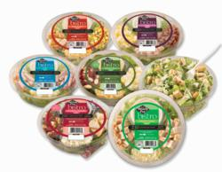 Ready Pac Bistro® Bowl Salad Line