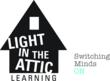 Light in the Attic Logo