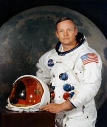 The Neil Armstrong Memorial