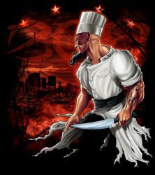 Chef Shirts   Cheap Chef Clothing