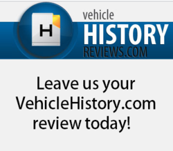 VehicleHistory.com Reviews