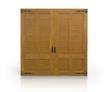 Clopay-Faux-Wood-Garage-Doors