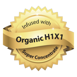 H1X1 Super Concentrate